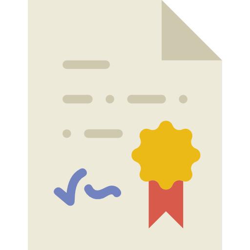 Certificate/Diploma
